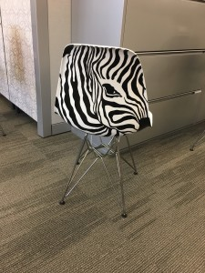 MKSD's Zeames Chair